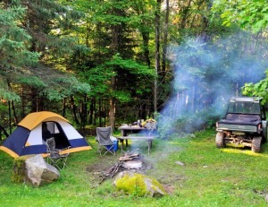 Camping with US Cargo Control picture