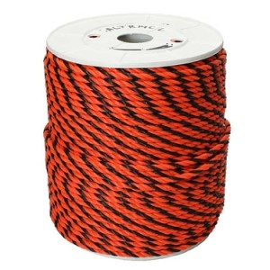 "Image of 1/4"" California truck rope"