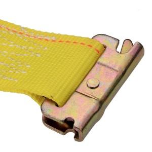 Image of e-track ratchet strap
