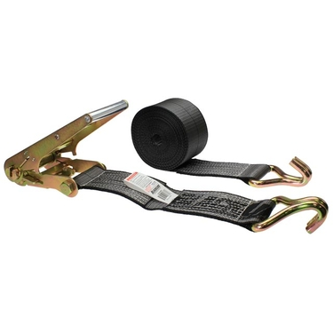 Tie Down Strap Tag Information: Break Strength and Working Load Limit