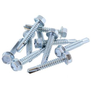 image of self-taping screws