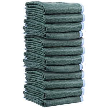 Moving Blanket 12 Packs