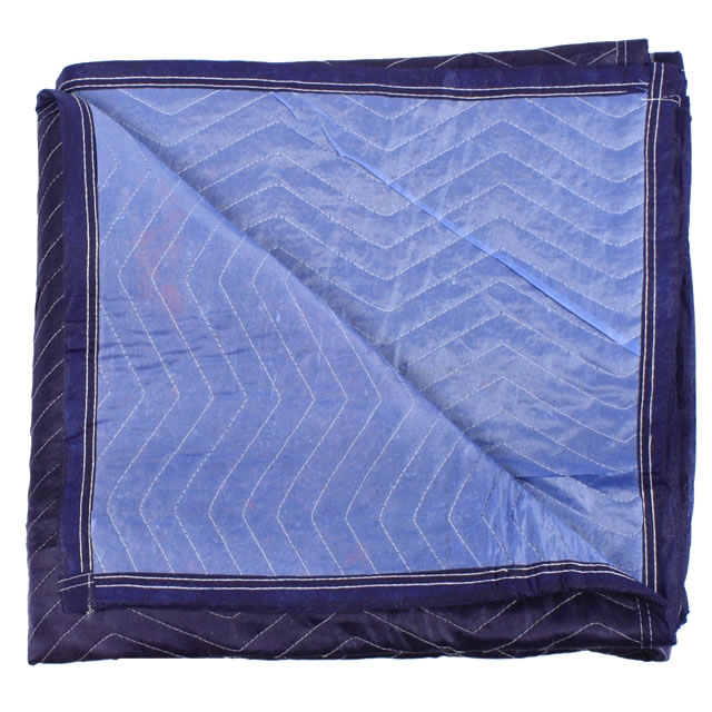 What's the Difference Between Woven and Non-Woven Moving Pads?