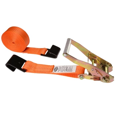 New 2″ Ratchet Straps Now Available