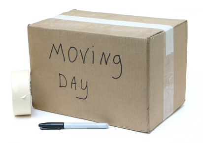 Hiring Professional Movers? Five Quick Tips for a Smooth Move