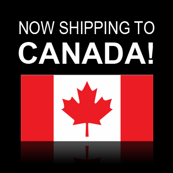 Going Places: Now Offering Canadian Shipping