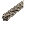 image of stainless steel wire rope from USCargoControl.com