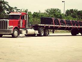 Flatbed Truck Tarps: Types, Sizes, and Accessories