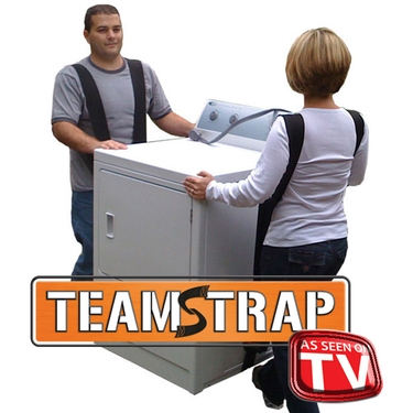 image of TeamStrap moving strap from USCargoControl.com