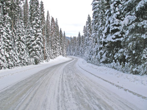 Winter driving emergency kit: 15 must haves