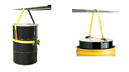 New Products:  Drum Handling Equipment