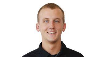 US Cargo Control Employee Bio: Jon