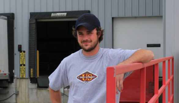 US Cargo Control Employee Bio: Allen