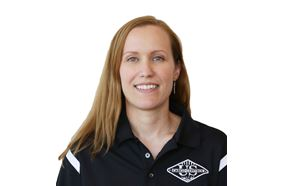 US Cargo Control Employee Bio: Lisa M.
