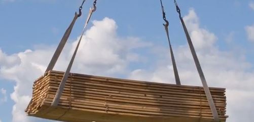 Employee Recommendation: Nylon Lifting Slings