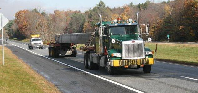 Wide Load and Oversize Load Banner Requirements by State