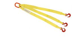 New Products: Nylon Bridle Slings
