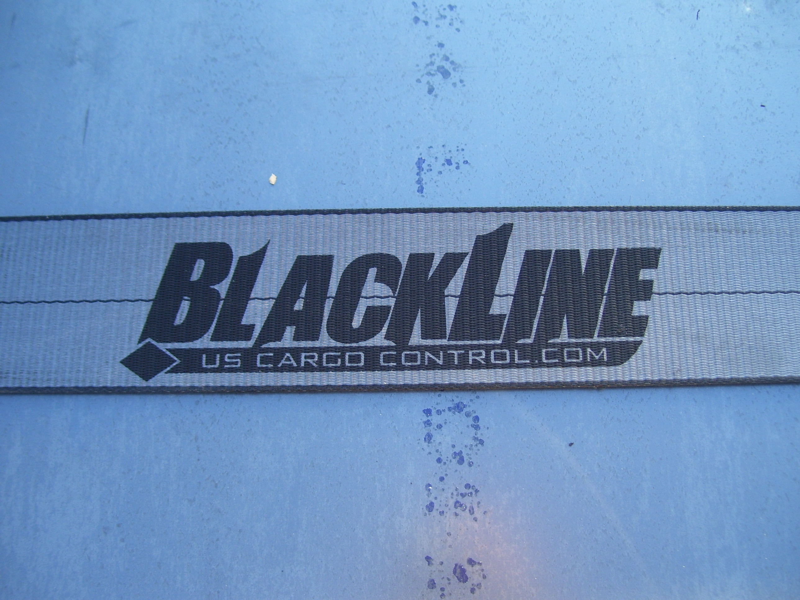 Here's How Heavy-Duty our BlackLine Ratchet Straps Really Are