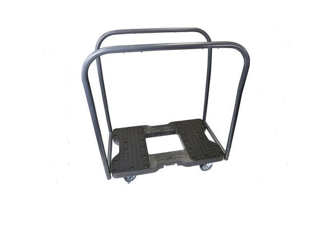 New Snap-Loc® Industrial Moving Dollies Added to Line of Professional Moving Supplies