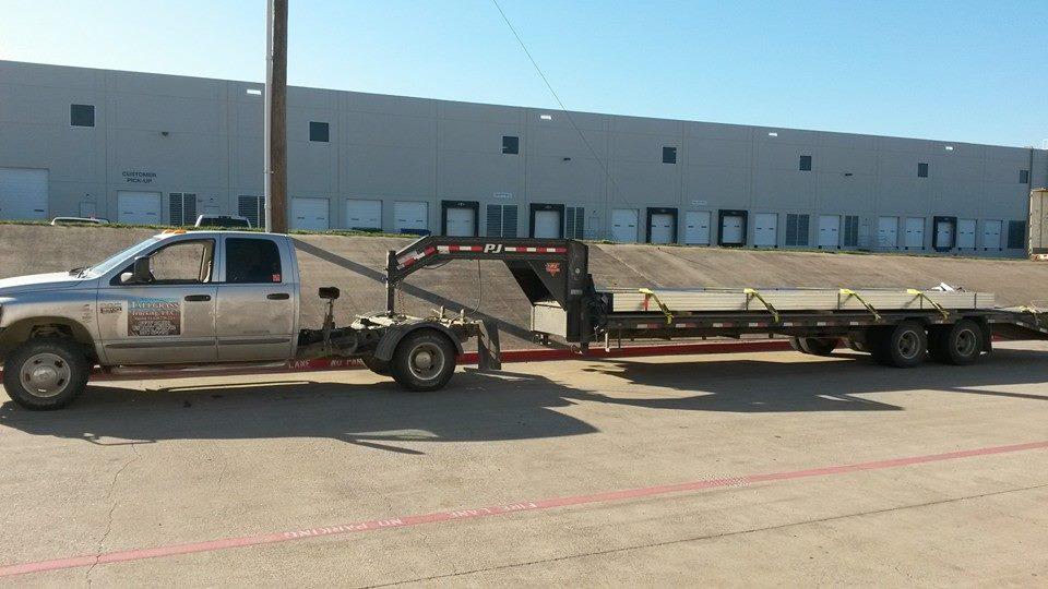 Hot Shot Trucking Loads >> Taking A Shot at Hot Shot Trucking