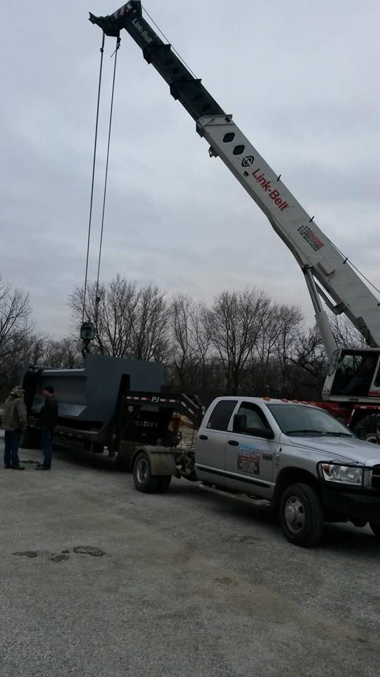 Taking A Shot at Hot Shot Trucking