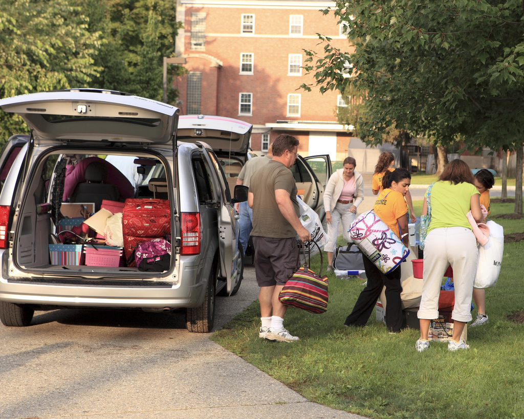College Moving Tips: How to Move like a Professional Mover