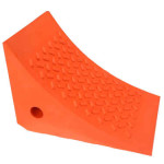 Urethane Wheel Chocks