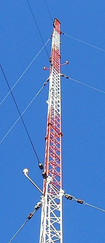 New Guy Wire and Tower Erector Products Assisting Customers in the Field