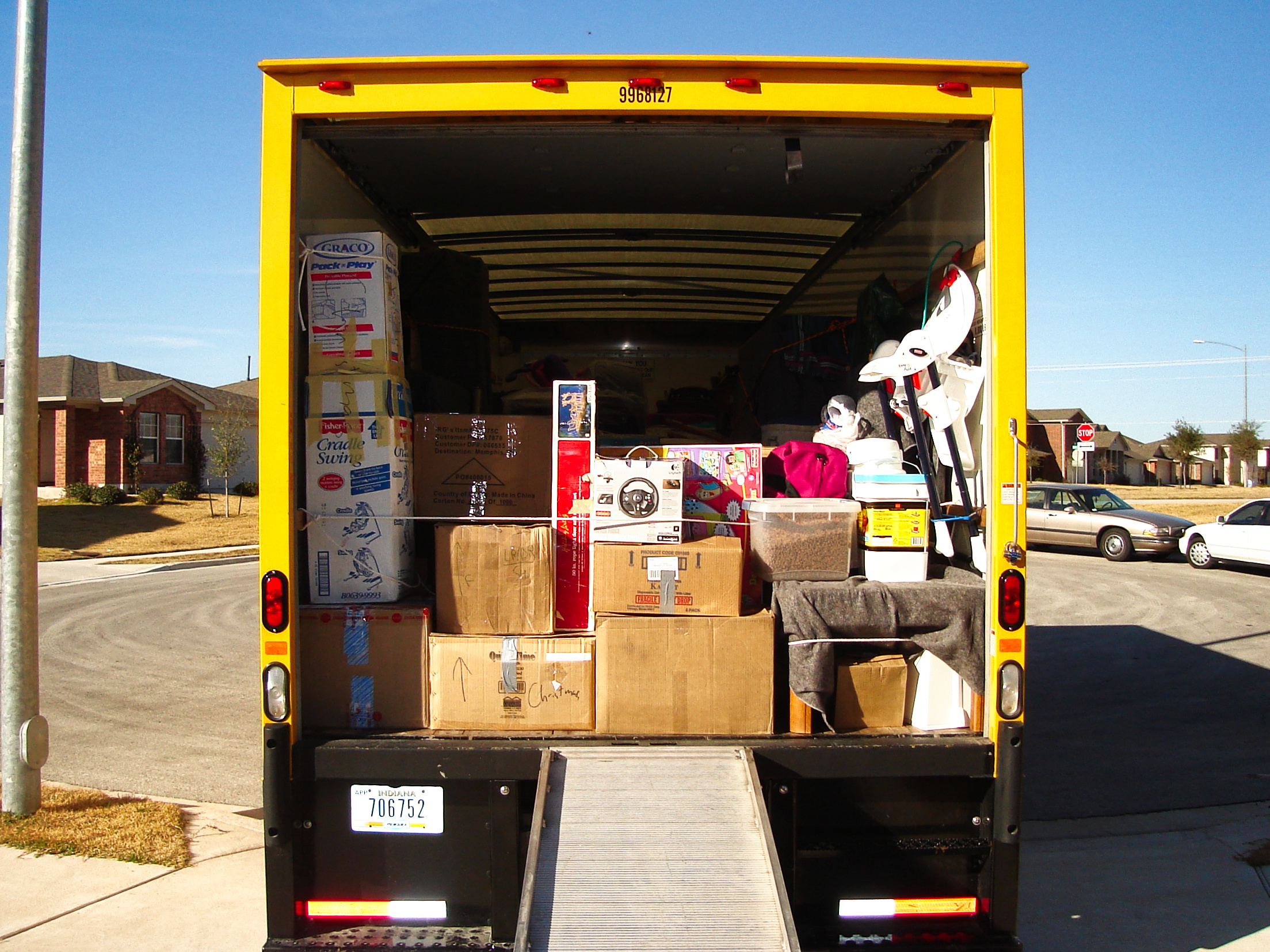 4 Safe Moving Tips – Moving During the Pandemic