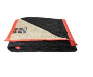 US Cargo Control Burlap Moving Pad