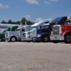 ways for truck drivers to save on fuel