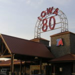 Iowa 80 is the World's Largest Truck Stop