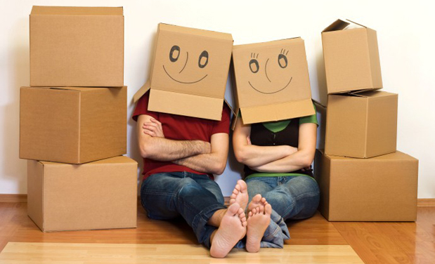 Moving Checklist: Remove the Stress of Moving in 15 Steps