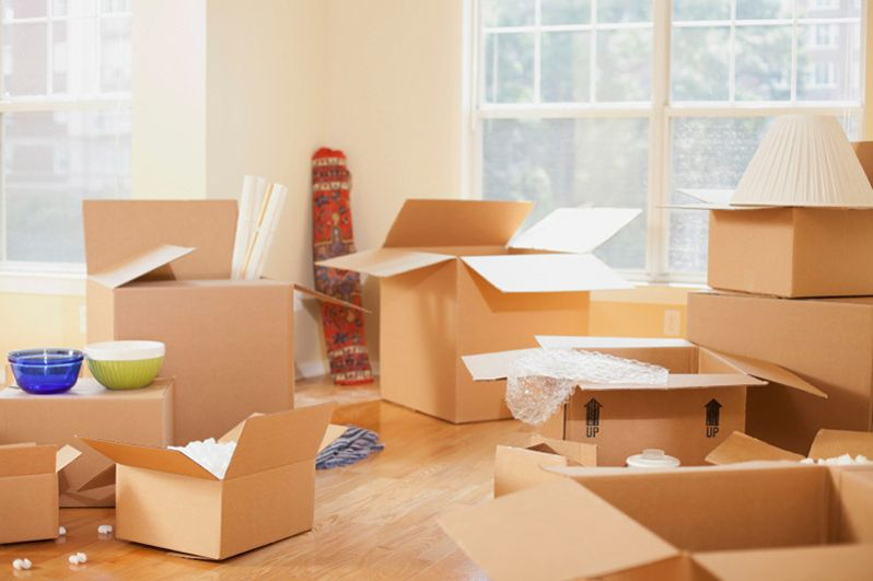 Essential Moving Supplies: 5 Must-Have Items for Every Move