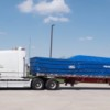 how to use tarp on flatbed