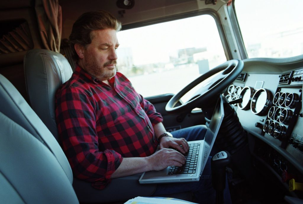 how tax cuts affect truckers