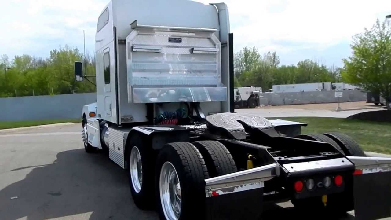 Headache Racks: 5 Reasons why your Semi Truck should have one