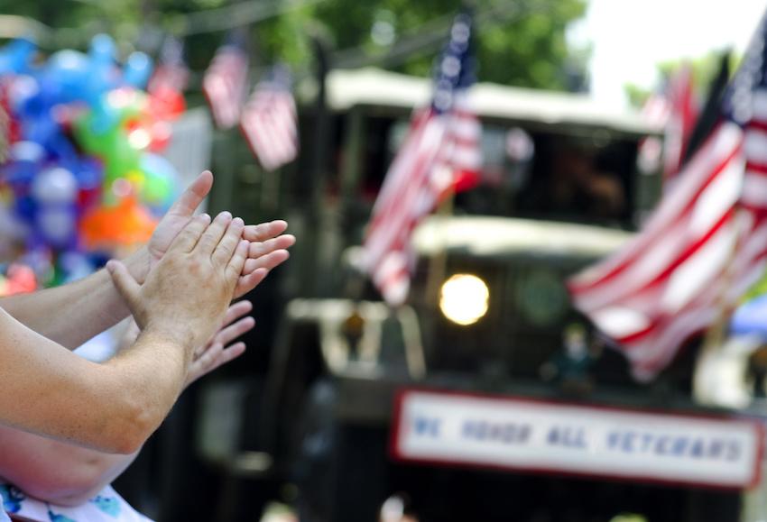 military truck license for veterans