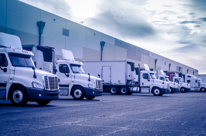 "Why ""Last Mile Delivery"" is a Trucking Industry Trend Worth Knowing About"