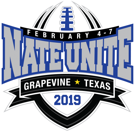 NATE UNITE 2019 details and information