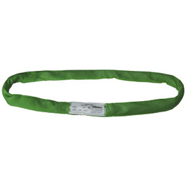 polyester round endless sling