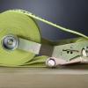 rollup ratchet straps for safe cargo transport