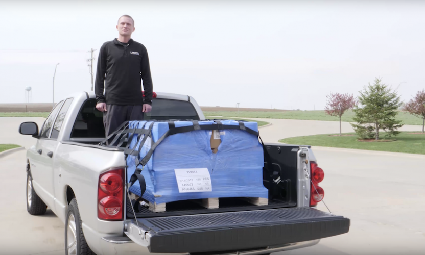 deciding which cargo net is best for your truck with customer reviews and video