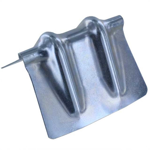 galvanized steel corner protector for transport chain