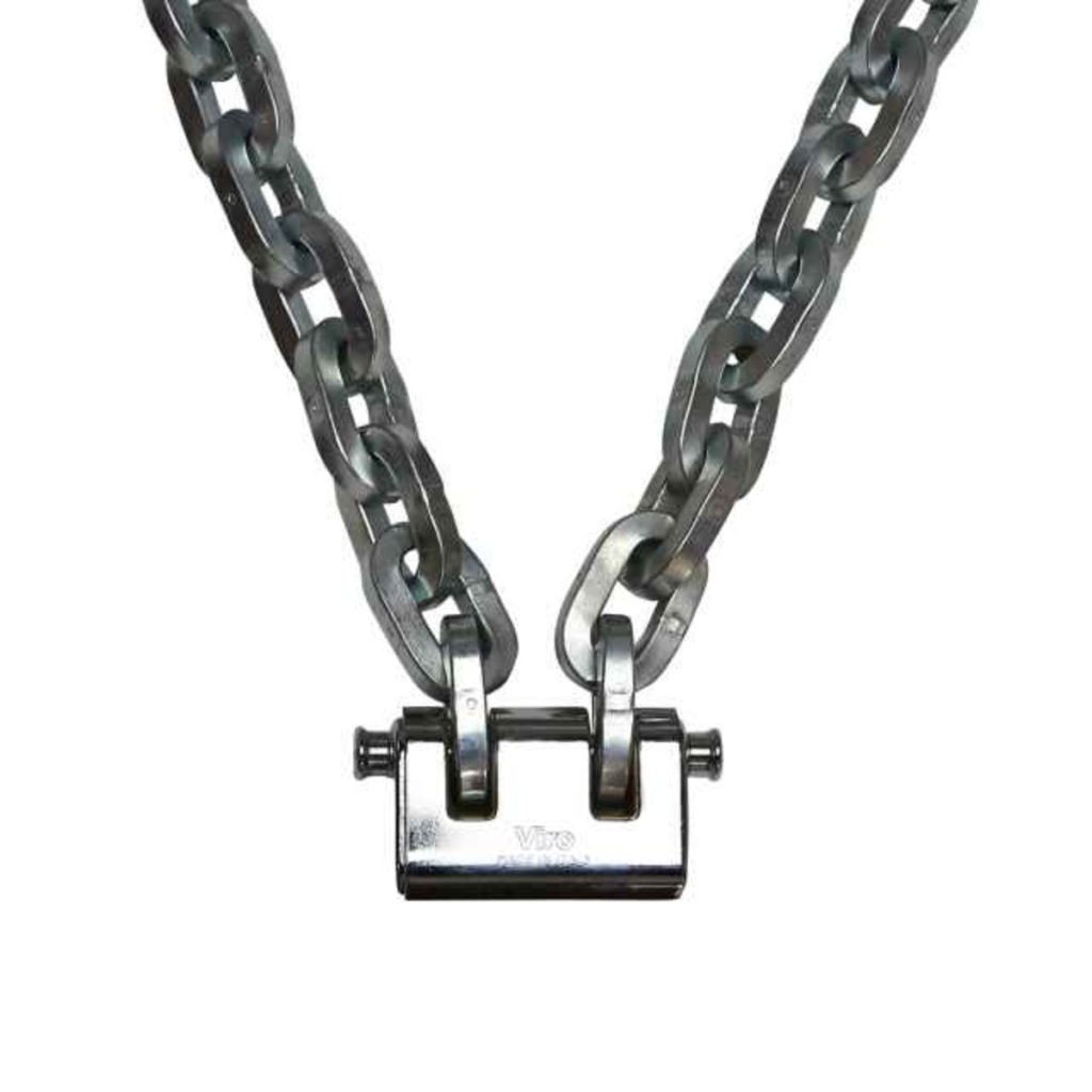"3/8"" security chain kit"