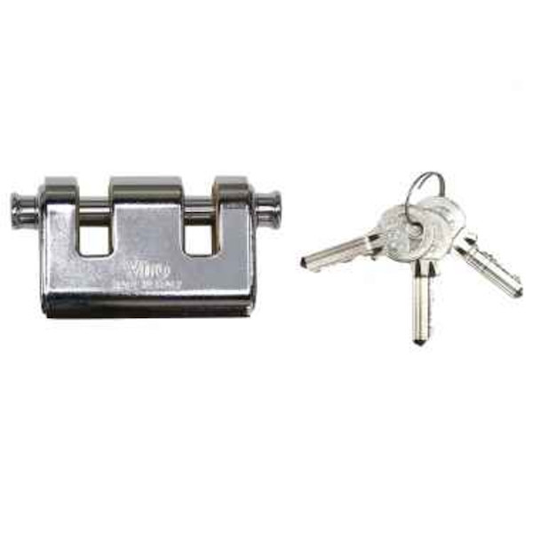 viro lock for security chain 3/8""