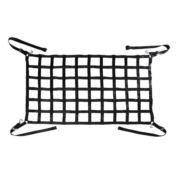 truck bed net