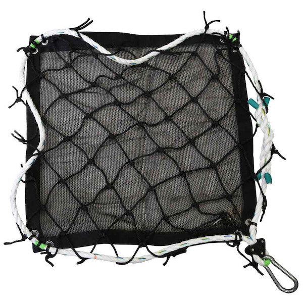 personnel safety netting