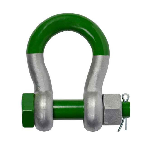 bolt type shackle or bolt shackles