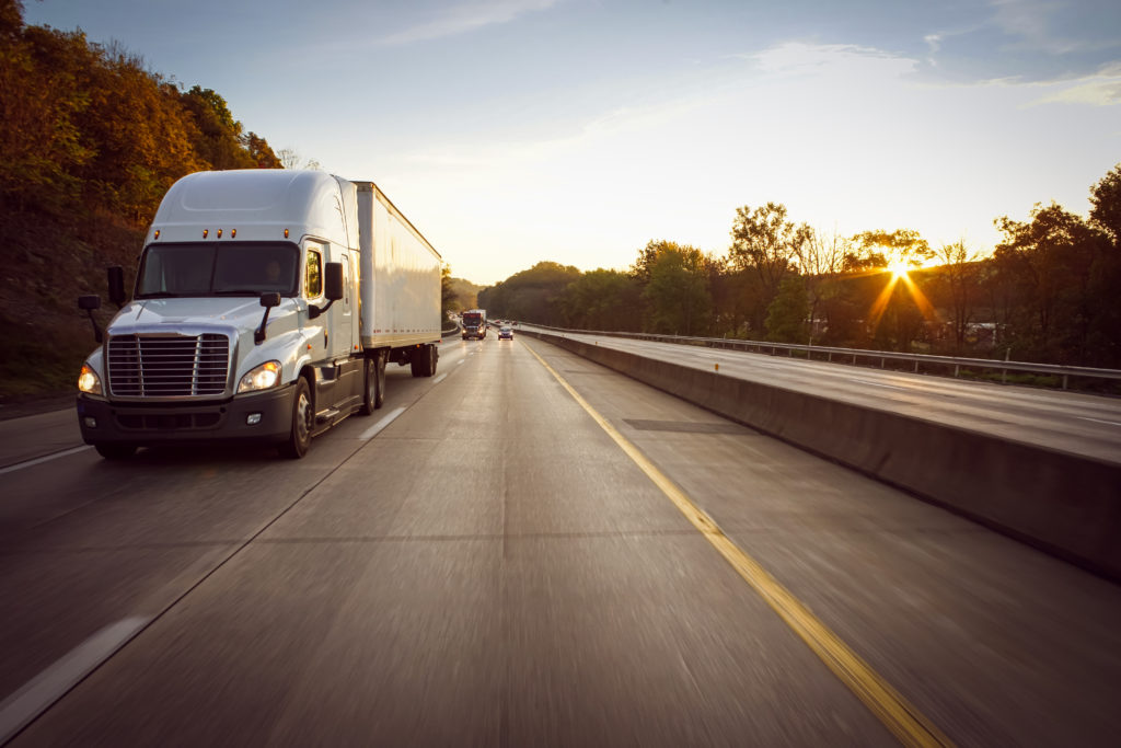 how truckers are facing coronavirus
